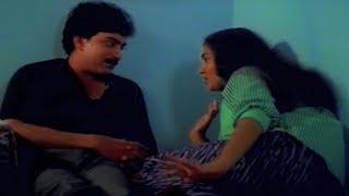getlinkyoutube.com-Swagatham: Best Romantic scenes Of Urvasi And Parvathi