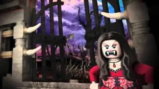 getlinkyoutube.com-Lego Monster Fighters Story
