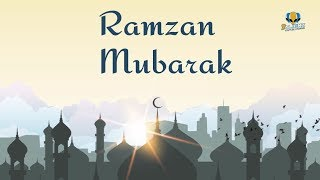 Ramzan Mubarak 2018 | Whtasapp Staus Video Gif | Ramadan Kareem