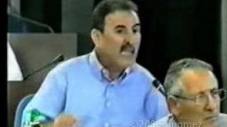 getlinkyoutube.com-Evenements de Kabylie; Ait hamouda dit ses quatre vérités