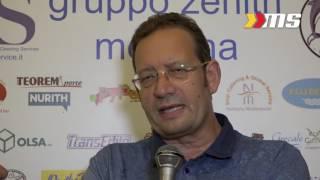 Gruppo Zenith batte San Filippo: la soddisfazione del Presidente Zanghì