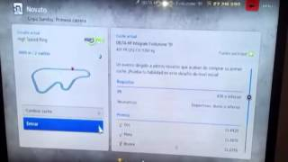 getlinkyoutube.com-PS3 - Gran Turismo 6 - Hack 50.000.000 creditos - Español - 2016