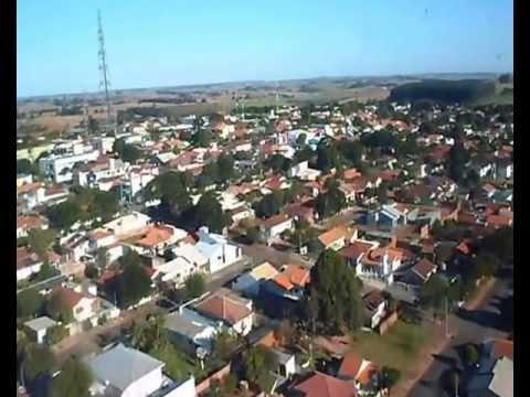 Sobrevoando MOREIRA SALES 2013