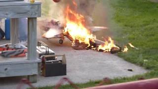 getlinkyoutube.com-RC jet fire