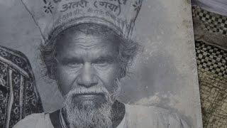getlinkyoutube.com-Dashrath Manjhi - The Man Who Broke A Mountain Alone