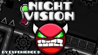 getlinkyoutube.com-Geometry Dash [2.0] (DEMON) - Night Vision - by Experience D