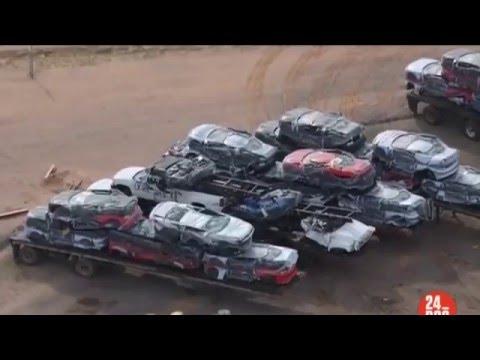 Как создавались электромобили Tesla Nissan Life Chevrolet Volt