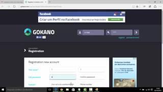 getlinkyoutube.com-GOKANO - Ganhando mais de 100 pontos por dia! ganhe seu Iphone 6 gratis!