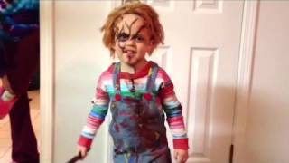 getlinkyoutube.com-Chucky Ming Returns Halloween 2012