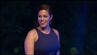 getlinkyoutube.com-Plus-size? More Like My Size | Ashley Graham | TEDxBerkleeValencia