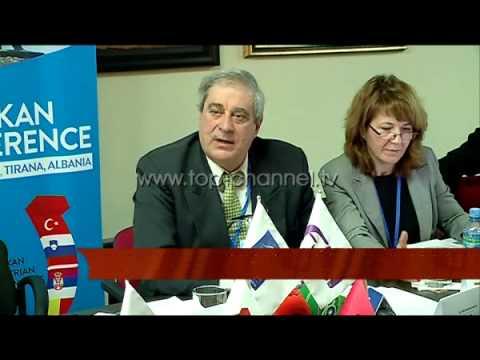 Konferenca Ballkanike e Hipizmit - Top Channel Albania - News - Lajme