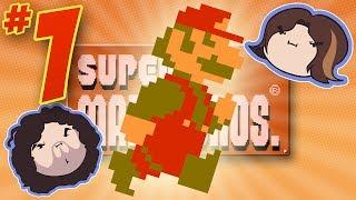 getlinkyoutube.com-Super Mario Bros.: Do the Mario - PART 1 - Game Grumps