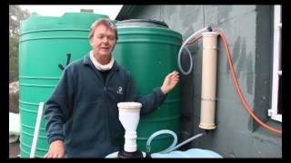 getlinkyoutube.com-Biodigester - Methane as fuel