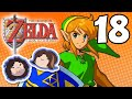 Zelda A Link to the Past: Bee Team - PART 18 - Game Grumps
