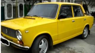 getlinkyoutube.com-Тюнинг ВАЗ 2101 Одесса