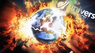 getlinkyoutube.com-THE WORLD IS GOING TO EXPLODE! (Universe Sandbox 2)