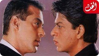 getlinkyoutube.com-شاروخان و سلمان خان صداقة أم عداوة ؟