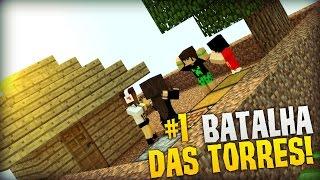 getlinkyoutube.com-BATALHA DAS TORRES - MINIGAME NOVO! #1