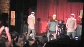 getlinkyoutube.com-Carson Lueders performing at Pop Nation tour