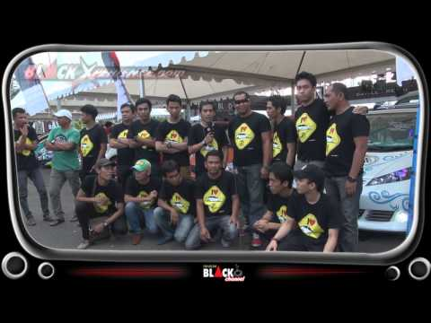 All Contestants Dyno Attraction Roadshow Makassar 2013