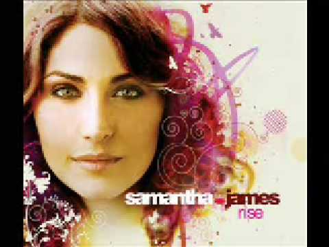 Samantha James - Enchanted Life