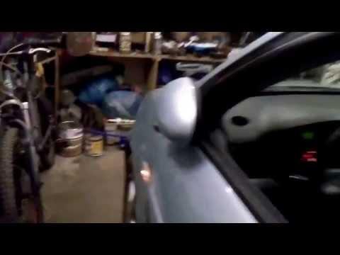Hyundai accent, двухконтактные led лампочки вместо поворотников