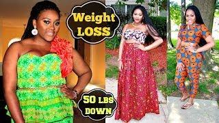 getlinkyoutube.com-Weight Loss 50 pounds down