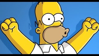 getlinkyoutube.com-The Simpsons -The Simpsons Full Episodes NEW