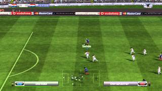 getlinkyoutube.com-PES6 Shollym 2015  patch Classic version gameplay