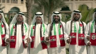getlinkyoutube.com-اماراتي عهد ويمين فرقة المزيود الحربية