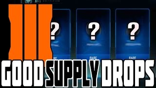 getlinkyoutube.com-HOW TO GET GOOD SUPPLY DROPS IN BLACK OPS 3! Always Get Rare, Legendary & Epic Items In BO3