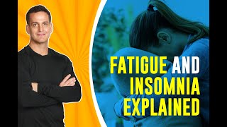 getlinkyoutube.com-Adrenal Fatigue and Insomnia What is the Relationship?