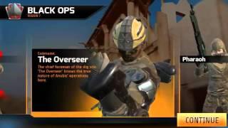 getlinkyoutube.com-Kill Shot Bravo All Region 7 Black Ops Missions Walkthrough Guide