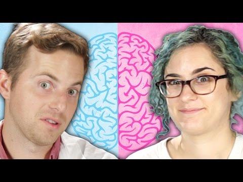 Why Women Multitask Better Than Men