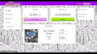 getlinkyoutube.com-NEW!! Потоковый кран 10000 сатош в сутки