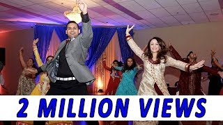 getlinkyoutube.com-Kareem 2016 - Bollywood and Bhangra Dance