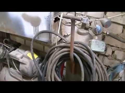10 Грунтовка крышки и ремонт крыла