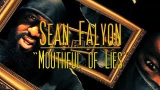 Sean Falyon - Mouthful of Lies