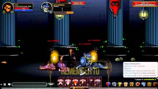 getlinkyoutube.com-=AQW= How to Level Up Fast! Non-Member and Member Strategy's! Level 65 in No Time!