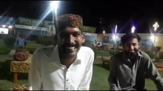 Asghar Khosa New Comedy By Pakistan Match Jeet Gaya