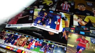 getlinkyoutube.com-KARTY FIFA 365 POJEDYNEK BLISTERKÓW ZE SMYKA