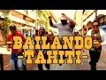 Enrique Iglesias - Bailando Tahiti Español