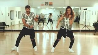 getlinkyoutube.com-Nevena & Goran - Don Omar - Perdido En Tus Ojos