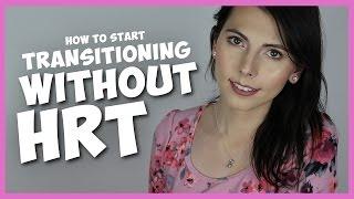 getlinkyoutube.com-How To Start Transitioning Before Hormones (HRT) | Casey Blake