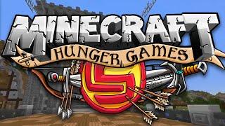 getlinkyoutube.com-Minecraft: Hunger Games Survival w/ CaptainSparklez - BIG PLAYS