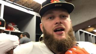 getlinkyoutube.com-Ben Boulware on what it means to end Clemson career with national title