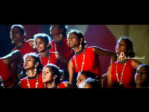 Naerukku Naer | Tamil Movie | Scenes | Clips | Comedy | Songs | Manam Virumbuthey Song