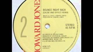 getlinkyoutube.com-Howard Jones - Like to Get to Know You Well (International Remix)