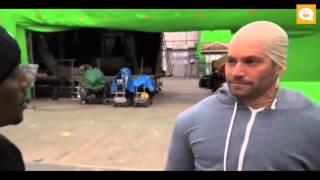 getlinkyoutube.com-Paul Walker imita a Vin Diesel