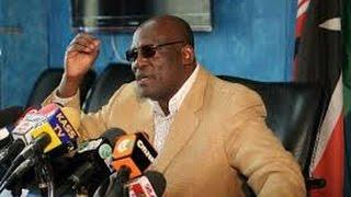 getlinkyoutube.com-Team formed to probe CORD's  speeches at Uhuru Park rally